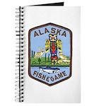 Alaska Game Warden Journal