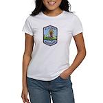 Alaska Game Warden Women's T-Shirt