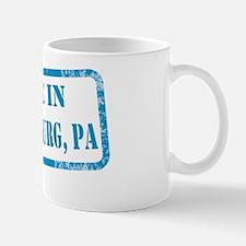 A_PA_HARRIS Mug