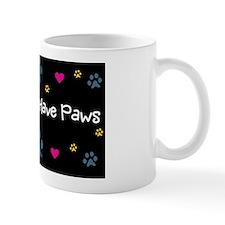 All My Kids Have Paws Small Mug
