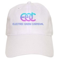 Electric Daisy Carnival Baseball Cap