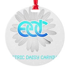 Electric Daisy Carnival Ornament
