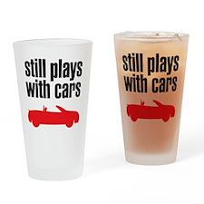 stillplayscars Drinking Glass