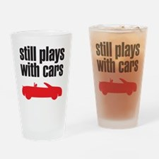 stillplayscars Drinking Glass