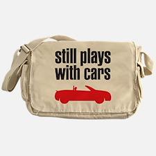 stillplayscars Messenger Bag