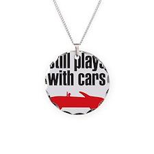 stillplayscars Necklace