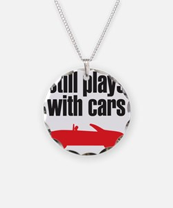 stillplayscars Necklace