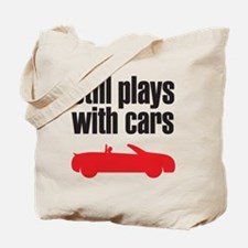 stillplayscars Tote Bag