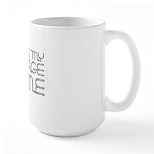 garagetimedrk copy Mug