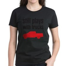 stillplaystrucks Tee