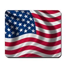 usflag Mousepad