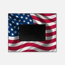 usflag Picture Frame