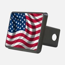 usflag Hitch Cover