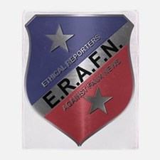 erafn4 Throw Blanket
