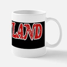 MarylandVintage1 Mug