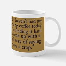 scrubscalendar3 Mug