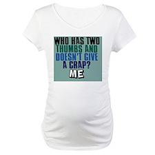 scrubscalendar4 Shirt