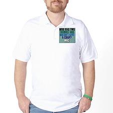 scrubscalendar4 T-Shirt