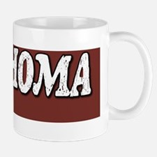 OklahomaVintage Mug
