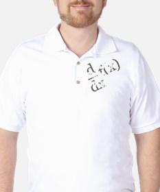 Drink-and-derive-3d-whiteLetters copy T-Shirt