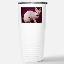 Sphynx10 Travel Mug