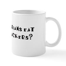 Veggie humor Mug