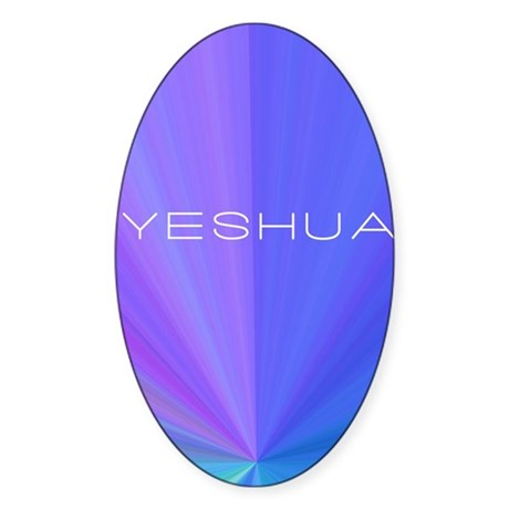 Sticker ( Yeshua )