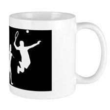evolution tennis14x6-2 Coffee Mug