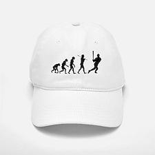 evolution baseball1 Baseball Baseball Cap