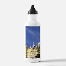 Built by Maximillian t Water Bottle