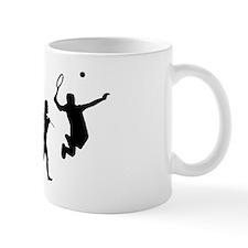 evolution tennis14x6png Mug