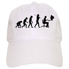 evolution computerMP Baseball Cap