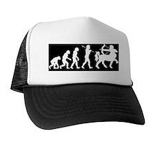 evolution 2-14x6 Trucker Hat