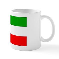 Equitorial Guinea Mug