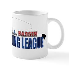 Wading League Small Mug