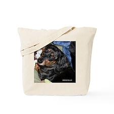 PatsyToy1 Tote Bag