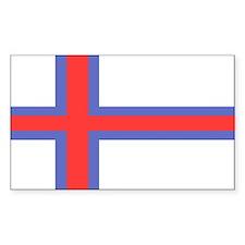Faroe Islands Decal