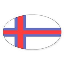 Faroe Islands Decal