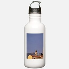 Europe, France, Cote D Water Bottle