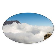 Cirque view from Piton Maido Peak ( Decal
