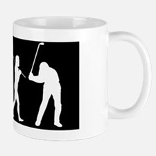 evolution golf 14x6-2 Mug