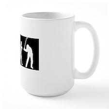 evolution golf 14x6-2 Mug