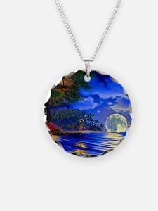 fantasy Island Necklace