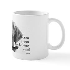 TIMEFLIES Mug