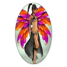 Magical Fairy Decal
