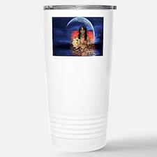 Moon Godess Travel Mug
