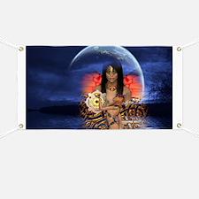 Moon Godess Banner