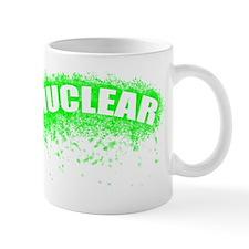 atomic nuclear engineer scientist Mug