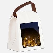 Haute-Garonne Department Canvas Lunch Bag