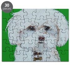 5x7 Maltese Puzzle